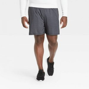 Men's 7″ Unlined Run Shorts