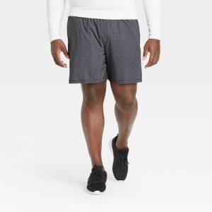 Men's 7″ Unlined Run Shorts
