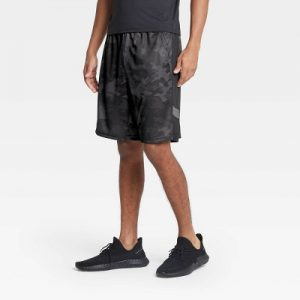 Men's 9″ Train Shorts